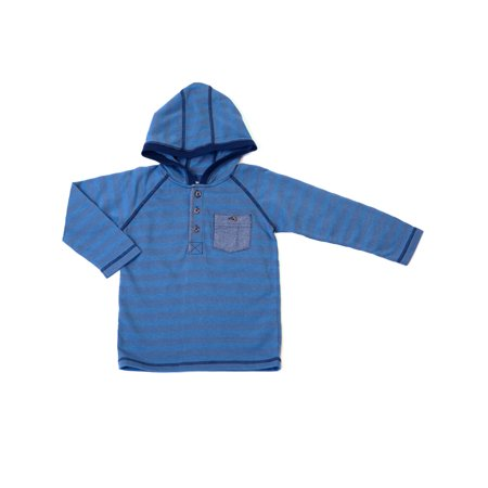 Kapital K Pullover Hoodie Shirt (Baby Boys and Toddler Boys)