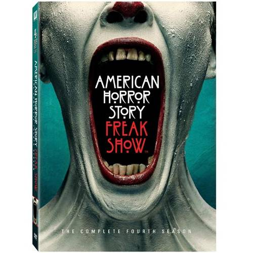 American Horror Story: Freak Show (Widescreen) by Twentieth Century Fox