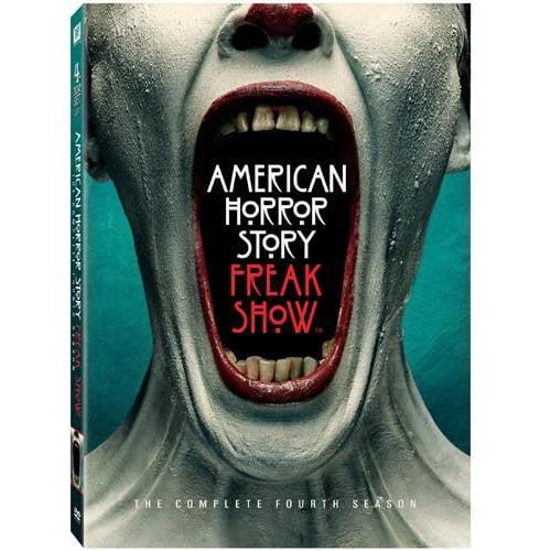 American Horror Story: Freak Show (Widescreen)