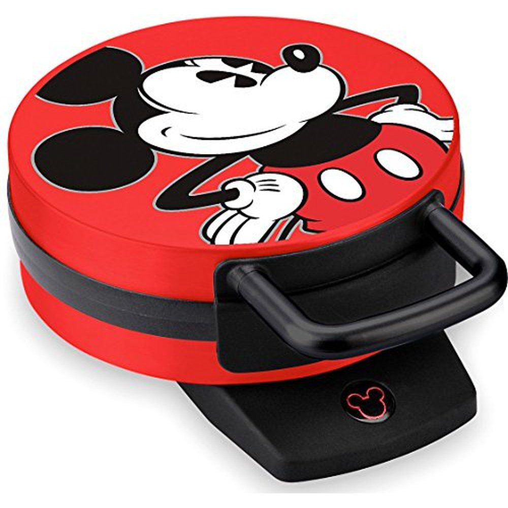 Disney Mickey Mouse Waffle Maker