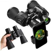 Best Football Binoculars - 20x50 Binoculars for Adults,High Power HD With Weak Review