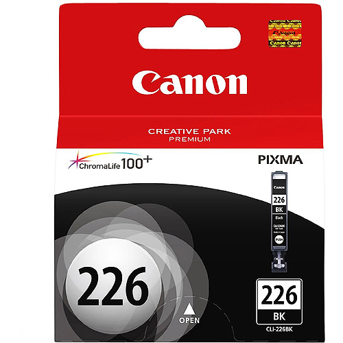 Canon CLI-226 Black Ink Tank