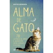 Alma de gato - eBook