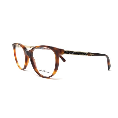Salvatore Ferragamo SF2805R Eyeglasses 212 Light - 212 Eyeglasses
