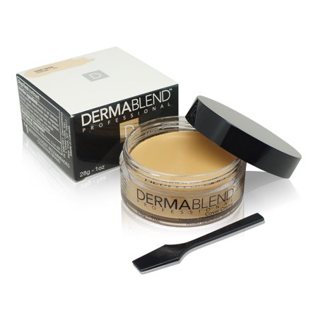 Dermablend Cover Foundation Creme SPF 30 -Sand Beige (Chroma 1 2/3) 1 Oz