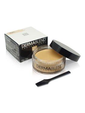 Dermablend Cover Foundation Creme SPF 30 -Sand Beige (Chroma 1 2/3) 1 Oz