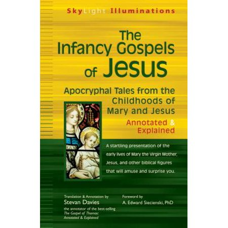 The Infancy Gospels of Jesus (Jesus And Mary Chain Blues From A Gun)