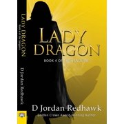 Sanguire: Lady Dragon (Paperback)