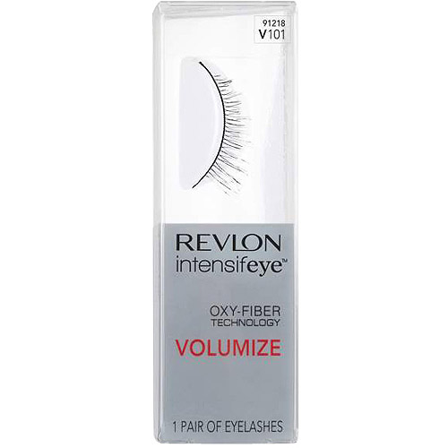 Revlon Rev Eyelashes Softwear