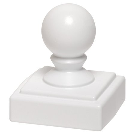Whitehall Products Mailbox Ball Finial