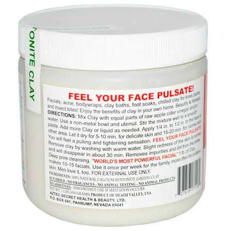 Best Aztec Secret dtzKvi Indian Healing Clay Deep Pore Cleansing, 1 Pound (2 Pack) deal