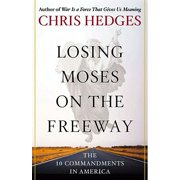 Losing Moses on the Freeway - eBook