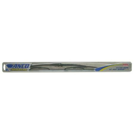 Anco 91-19 Windshield Wiper Blade - Aerovantage Wiper Blade