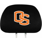 NCAA Oregon State Head Rest Cover
