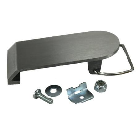 ProTeam Latch And Retainer W/Lock Nut & Screw OEM # 510179