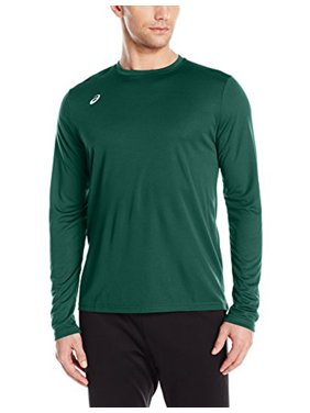 022811f0e00ca2 Product Image ASICS Men's Circuit 8 Warm-Up Long Sleeve Top, Color Options