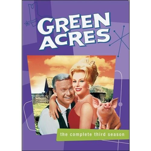 Green Acres: Season Three (Full Frame)