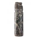 Freeflow Autoseal Realtree Stainless Steel Water Bottle