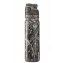 Freeflow Autoseal Realtree Stainless Steel Water Bottle