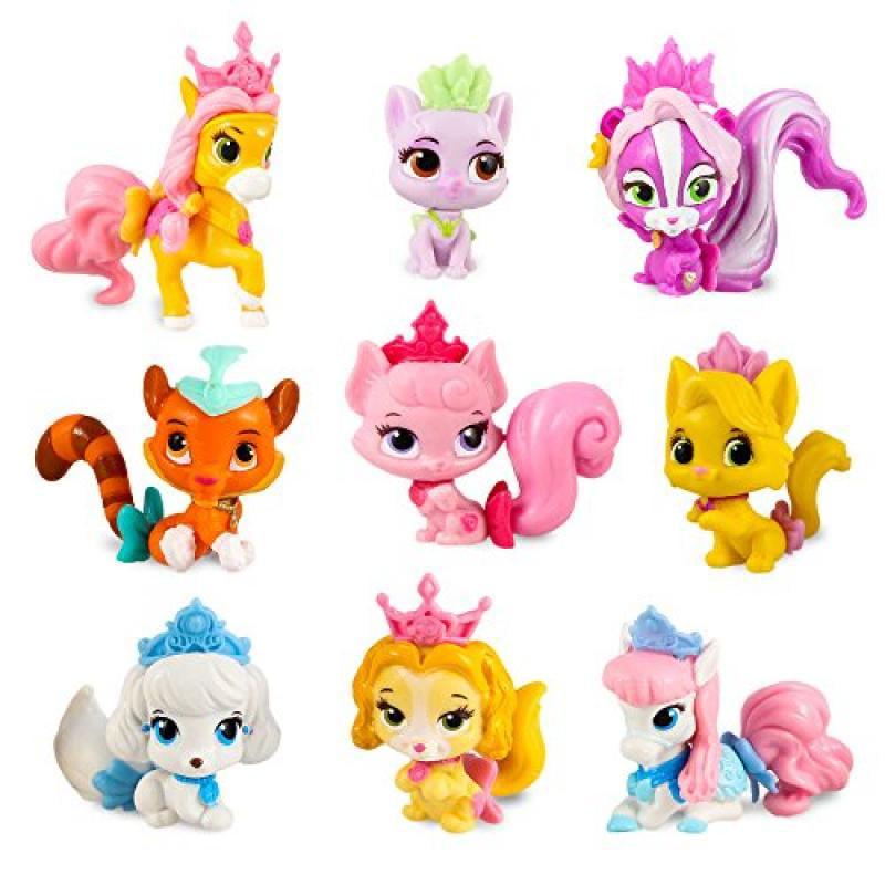 Disney Princess Palace Mini Pets Doll (Set 1) by Generic