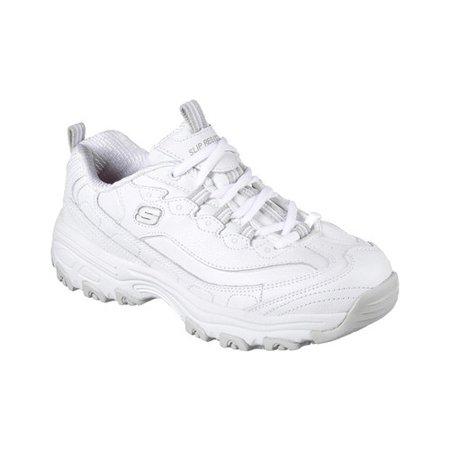 02d8b6e61aca skechers for work women s d lites marbleton work shoe