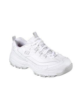 86a00e6dfa6e Product Image Women s Skechers Work D Lites Slip Resistant Marbleton Sneaker