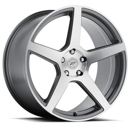 Ultra Wheel 432-7766GN+40 Wheel Elite 432  - image 1 de 1