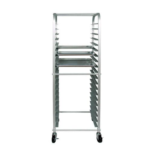 Update International 20 Tier Aluminum Pan Rack