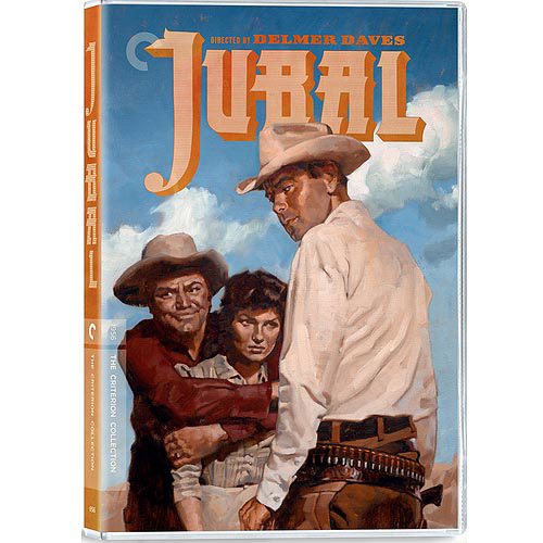 Jubal (Criterion Collection) (Widescreen)