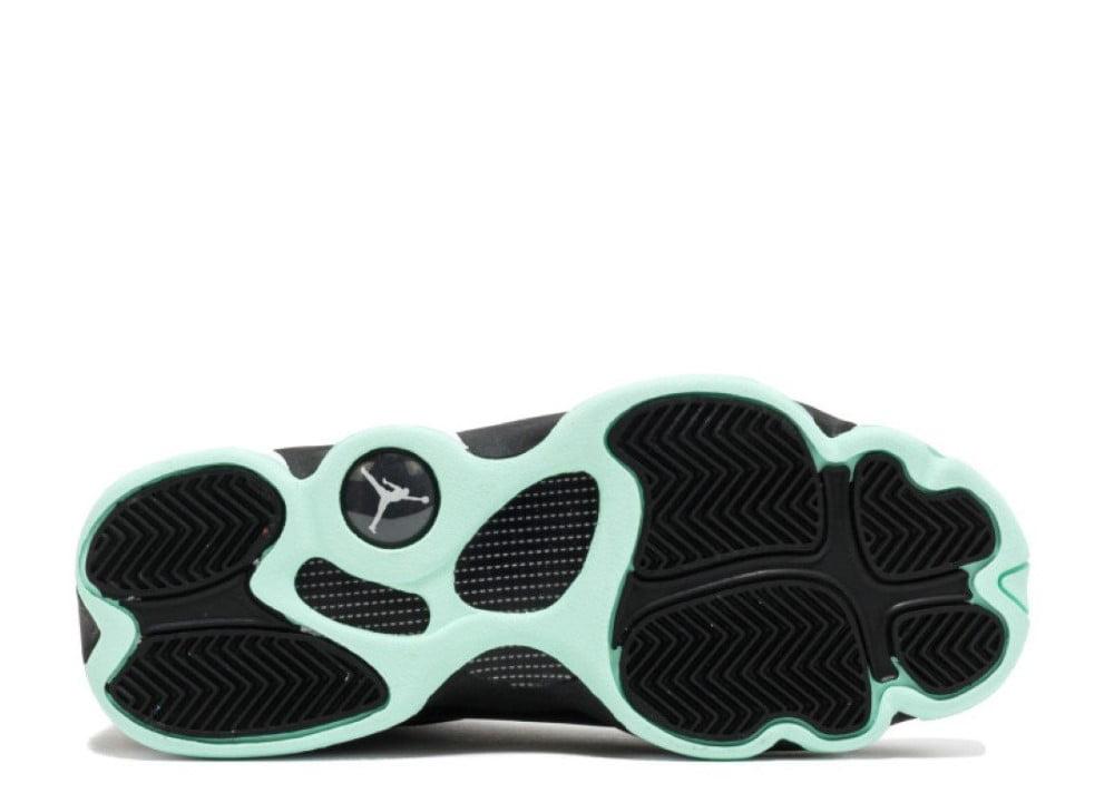 Nike Air Jordan 13 Retro /'Mint Foam/' 439358-015 GS Size 5.5Y = Women/'s 7