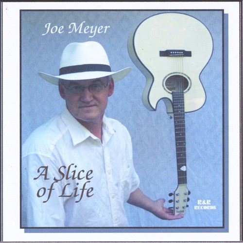 Joe Meyer Slice of Life [CD] by