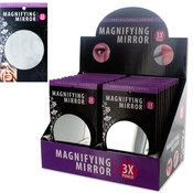Ddi Magnifying Mirror Countertop Display