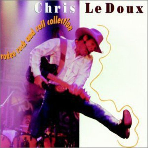 Chris Ledoux - Rodeo Rock & Roll Collection [CD]