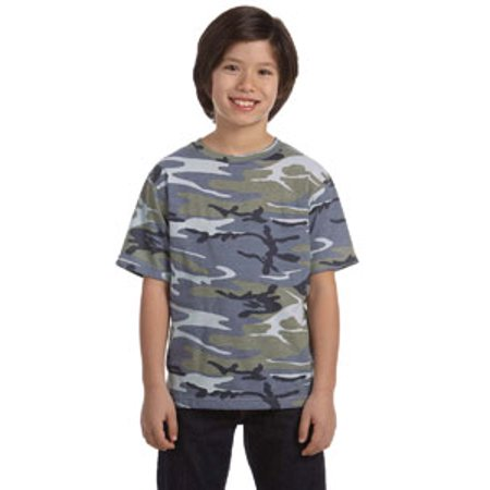 Code Five Youth Camo T-Shirt - Sparkle Skirts Discount Code