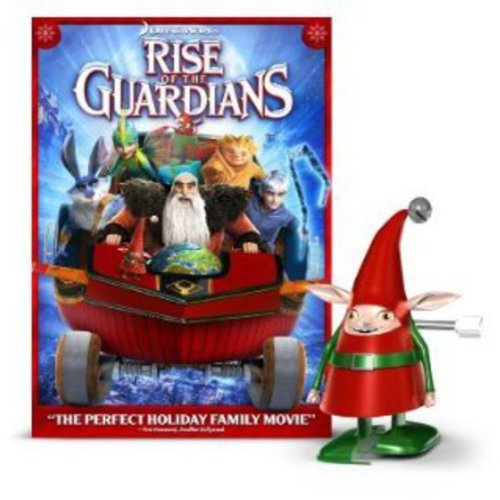 Rise Of The Guardians (With INSTAWATCH) (Widescreen)