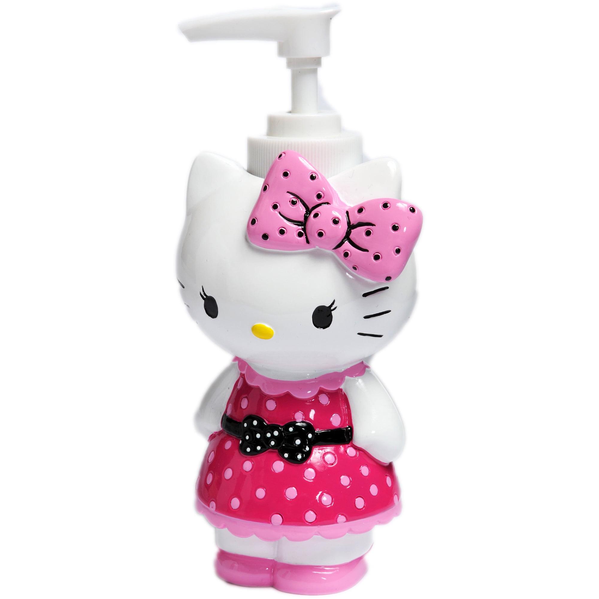 Hello kitty bathroom accessories - Hello Kitty Bathroom Accessories 6