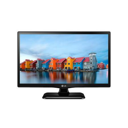 "LG 24LF4520 24"" 720p 60Hz Class LED HDTV"