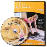 Stamina Products - AeroPilates Level Three Pure Pilates Workout with Marjolein Brugman DVD 05-9125D