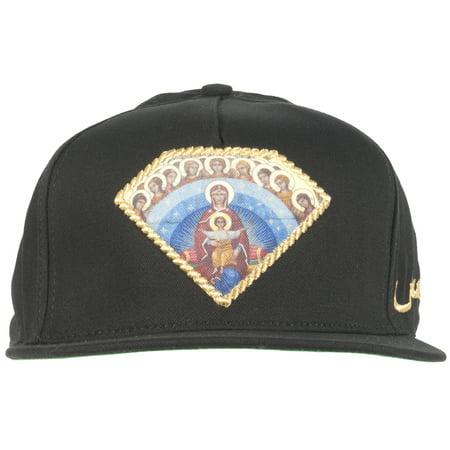 Diamond Supply Co Arabic Mary Snapback Hat Mens for $<!---->