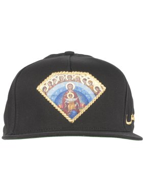 8a5b7914d3400 Diamond Supply Co Arabic Mary Snapback Hat Mens