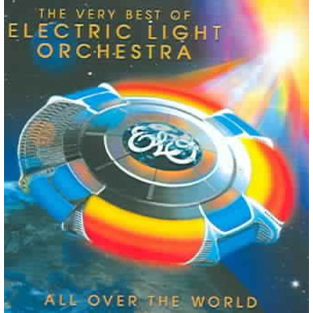 Electric Light Orchestra - All Over The World: The Very Best Of Electric Light Orchestra (Best Jewelers In The World)