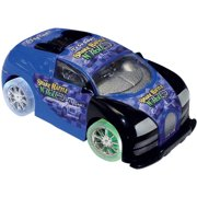 Can You Imagine Shake Rattle N Roll Car, Blue