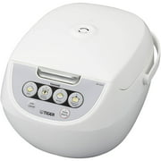 Microcomputer Controlled Rice Cooker, 5.5 Cups