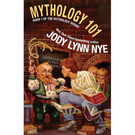 Mythology 101 by