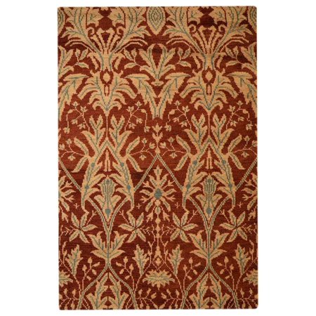 Rugsotic Carpets Hand Knotted Wool 6