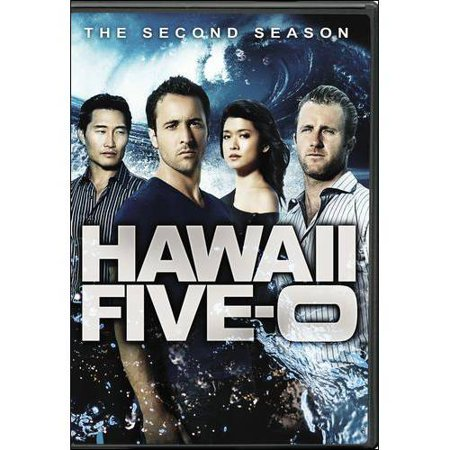 Hawaii Five-O (2010): The Second Season (Widescreen)