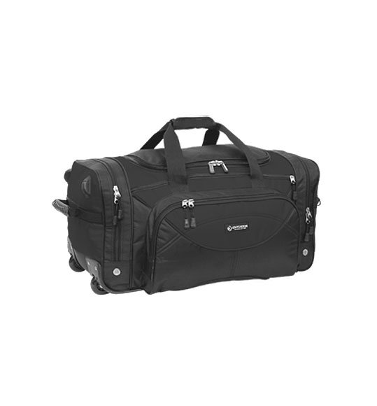 Outdoor Products Wheeled Duffle