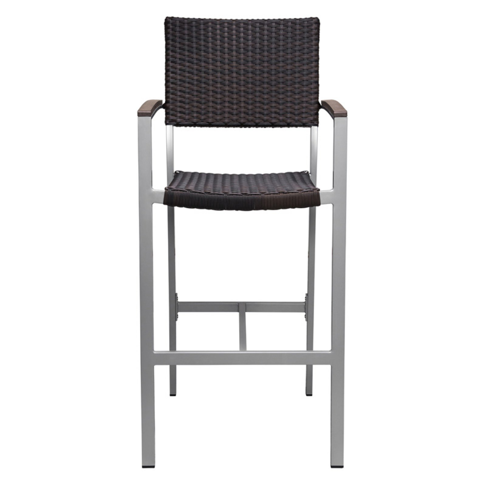 Pleasant Source Contract Fiji 30 In Patio Bar Stool Gmtry Best Dining Table And Chair Ideas Images Gmtryco