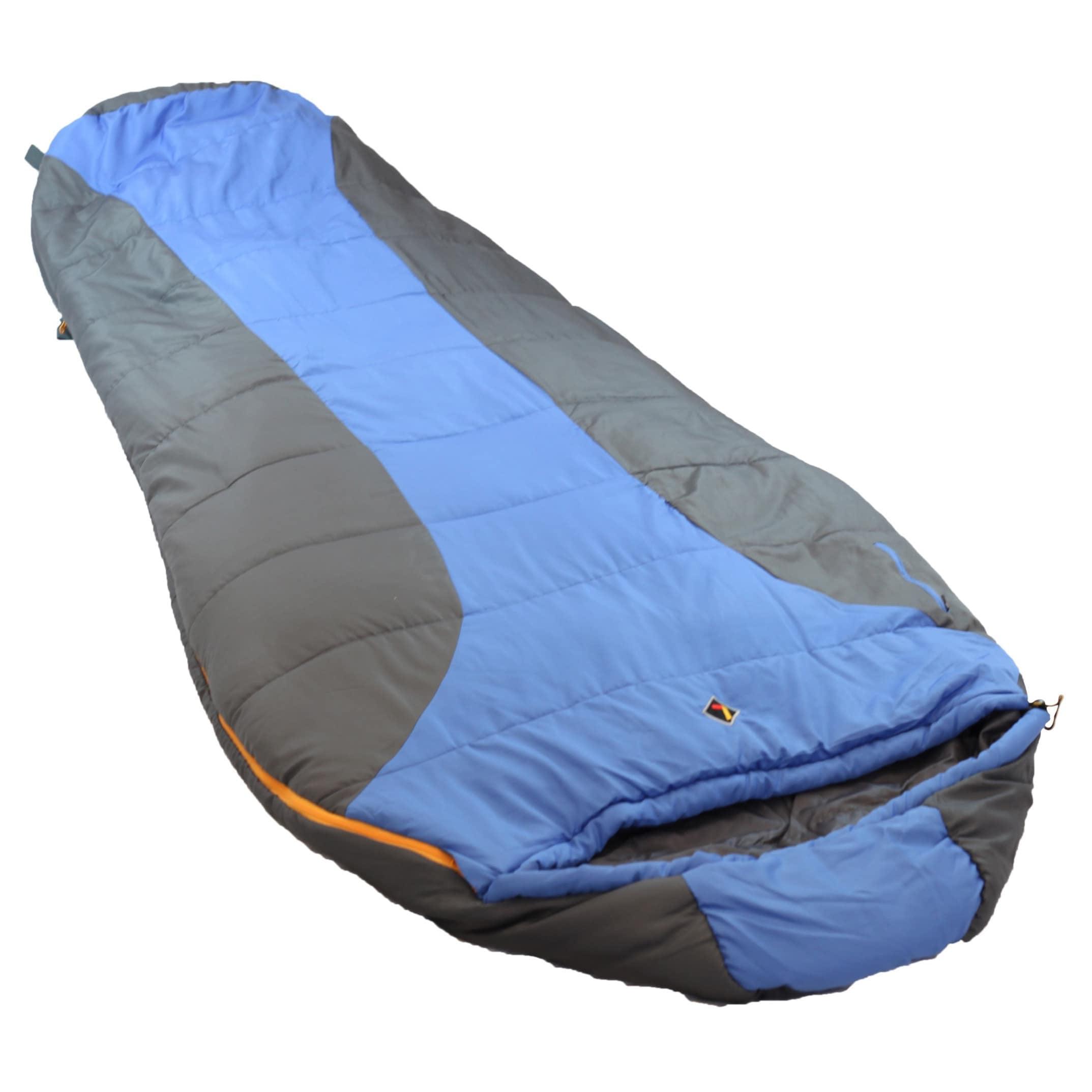 Ledge X-Lite 0-degree Fahrenheit XL Sleeping Bag by Overstock
