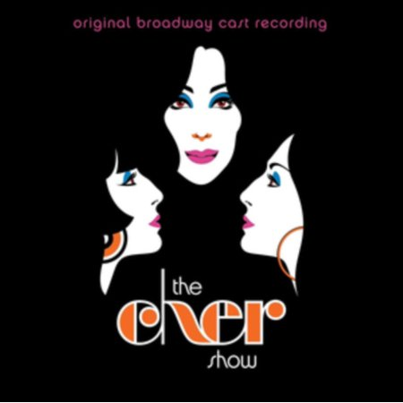 The Cher Show (Original Broadway Cast Recording) (The Best Broadway Show)